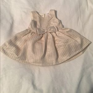 Newborn Dress...perfect for a baby girl